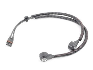 ES#3141736 - 13627566785 - Ping Sensor - Sometimes referred to as a knock sensor - Facet - BMW