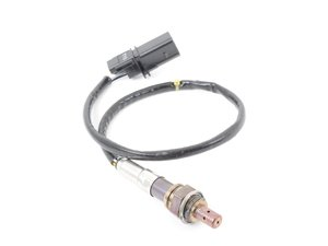 ES#281030 - 06E906265S - Front Oxygen Sensor - Priced Each - Restore fuel mileage and clear codes - Genuine Volkswagen Audi - Audi