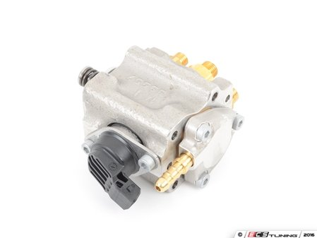 ES#3137691 - 13517529068 - High Pressure Fuel Pump - Priced Each - Brand new - no core charge! - Bosch - BMW