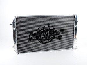 ES#2975917 - 7025 - High Performance Aluminum Radiator - 2-row, high-flow, radiator - CSF - Audi Volkswagen