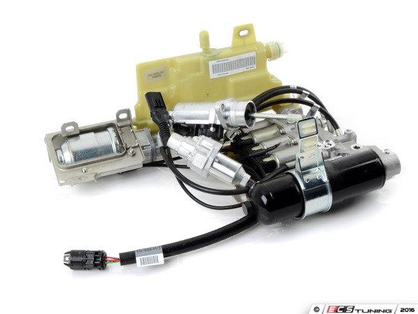 ES#43862 - 23427567720 - HYDRAULIC - Genuine BMW -