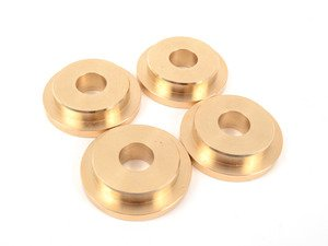 ES#3137516 - MK4SSFB - Solid Subframe Bushings - Feel more secure when pushing your MK4 - TyrolSport - Volkswagen