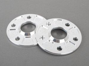 ES#3076819 - 2051967 - 42 Draft Designs Wheel Spacers - 8mm (1 Pair) - Exclusively built for your Volkswagen or Audi - 5x112 - 42 Draft Designs - Volkswagen