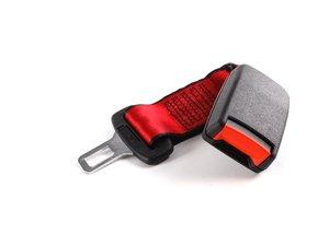 ES#308751 - 1J0857722FCN - Seat Belt Extender - Works on all seat locations - Genuine Volkswagen Audi - Volkswagen