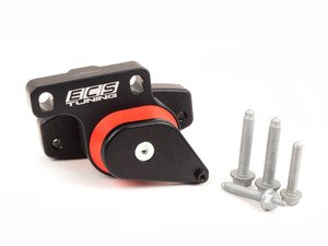 ES#3111610 - 016372ECS02 -  ECS Performance Engine Mount - With Auxiliary Mounting Ear - Harness engine torque and put the power to the ground! - ECS - Audi Volkswagen