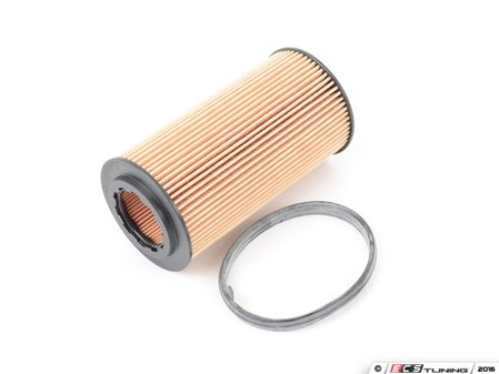 ES#3138659 - 06D115562d - Oil Filter - Priced Each - Keep your oil clean and your engine running like new - Meyle - Audi Volkswagen