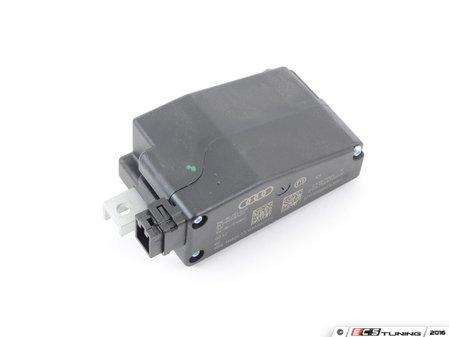 ES#452222 - 8K0905852D - ESL Control Unit - Control unit for your vehicles ESL (Electronic Steering Column Lock) anti-theft feature. - Genuine Volkswagen Audi - Audi