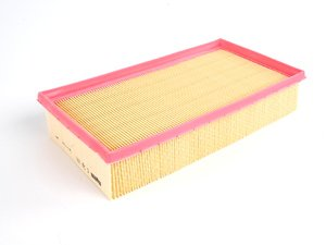 ES#252020 - 13721702907 - Air Filter - Protect your engine, improve performance - Mann - BMW
