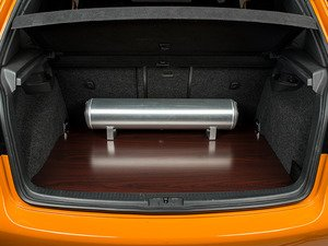 Ecs News Vw Mk5 Wood Trunk Floors By Ecs Tuning