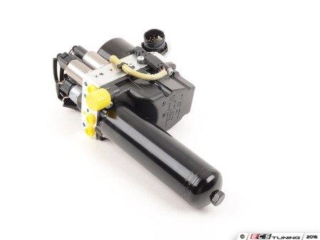 ES#41546 - 21532229715 - SMG Hydro Unit - Hydraulic unit with pressure accumulator - Genuine BMW - BMW
