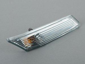 ES#1475629 - 98763103402 - Clear side marker - Right - European style clear side marker - Genuine Porsche - Porsche