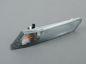 ES#1475628 - 98763103302 - Clear Side Marker - Left - European style clear side marker - Genuine Porsche - Porsche