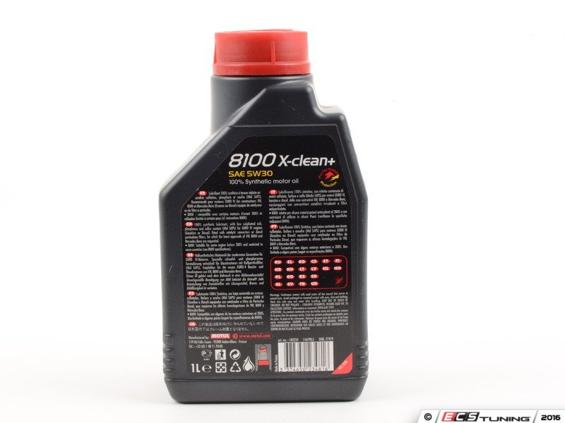 motul 3374650234816 8100 x clean engine oil 5w 30. Black Bedroom Furniture Sets. Home Design Ideas