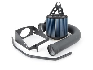 ES#2986023 - 54-12212 - Magnum FORCE Pro 5R Stage 2 Air Intake System - Excellent sound & power - the ultimate performance intake! +11hp & +15lb/ft! - AFE - BMW