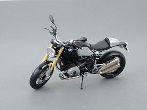 ES#2912454 - 80432357414 - R120 motorcycle model  - 1:10 Scale - Genuine BMW - BMW