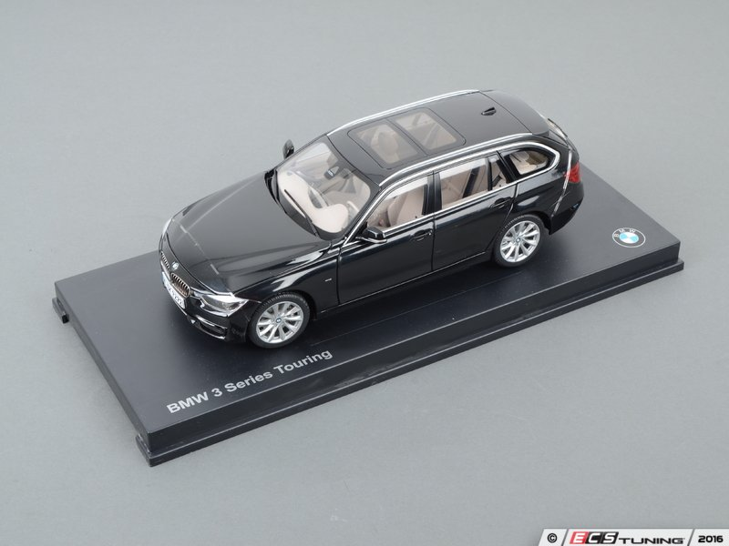 Nice ES#2912445   80432244216   1:18 BMW 3 Series Touring Scale Model