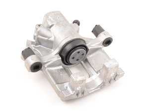 ES#60389 - 34216757247 - Caliper Housing - Rear Left - Attaches to the brake carrier - Genuine MINI - MINI