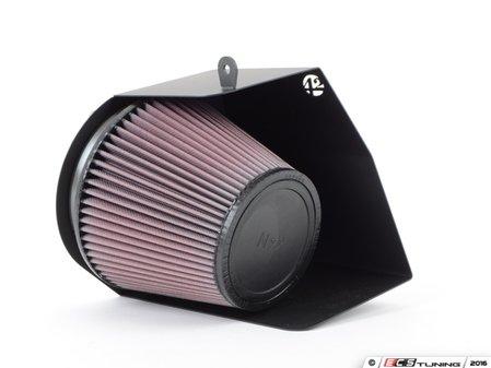 ES#3079069 - 5490375 - VR6 High-Flow Intake System - Great sound - increased power - 42 Draft Designs - Volkswagen