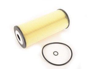 ES#3142171 - 074115562 - Oil Filter - Quality replacement filter - OP Parts - Volkswagen
