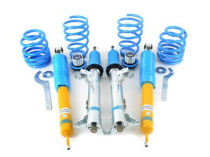 B16 PSS9 Coilover System