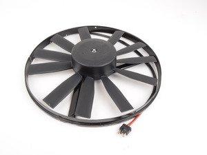 ES#3145771 - 0005007993 - Auxilliary Fan Assembly - Single Fan - Metrix -