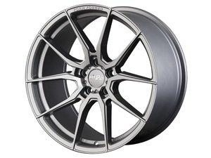"ES#3146034 - wf25.925211KT2 - 19"" Form Forged F25 Wheels - Set Of Four - 19""x9.5"" ET40 CB57.1 5x112 Silver - Miro - Audi Volkswagen"