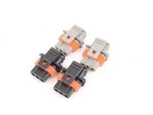 ES#1518937 - PNA72104300136 - Electrical connector - Priced Each - Connector housing for ignition coil harness - Genuine Porsche - Porsche