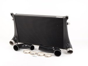 ES#3137939 - 200001048 - Competition Intercooler Kit - Reduces charge temperatures and increases power - Wagner Tuning - Audi Volkswagen