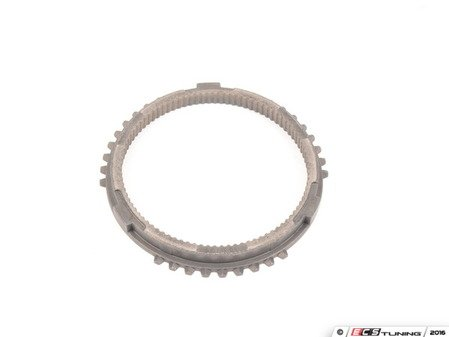 ES#42807 - 23211224868 - Synchronizer ring - priced each - 5 speed transmission Synchro ring - Genuine BMW - BMW