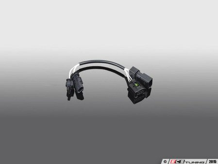 ES#3145922 - 121410880 - Adapter Rail System Harness - Required for the Performance Engine Tuning Module for Cooper S to 11/2014 - AC Schnitzer - MINI