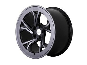 "ES#3438390 - c51910511242KT5 - 19"" R8C5 Wheels - Set Of Four - 19""x10"" ET42, 5x112 - Dark Mist - Radi8 - Audi"