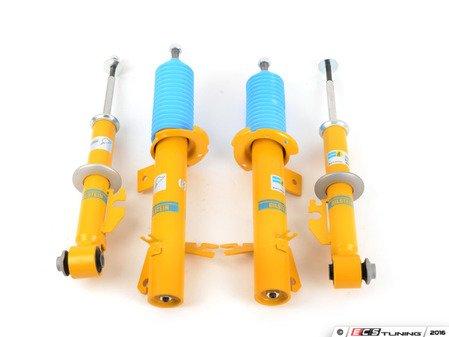 ES#3038062 - MINISPSETR56 - Bilstein B6 HD Sport Shocks Kit - Complete set of sport tuned shocks & struts for your performance suspension - Bilstein - MINI