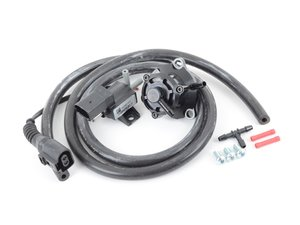 ES#3137647 - CTSBV0015 - Atmospheric Blow Off Valve Kit - Eliminates failure from torn diaphragms, cracked plastic, and cooked electronics. High performance BOV with long life and great sound! - CTS - BMW
