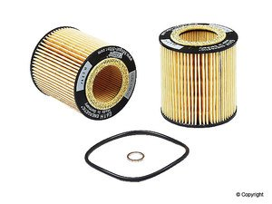 ES#11317 - 7566327 - Mann Oil Filter Kit, Pack Of 10 - Stock Up And SAVE! - Mann -