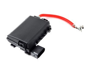ES#3141486 - 1J0937617D - Battery Mounted Fuse Panel  - Located on top of the battery - 1J0937617D - OSSCA - Volkswagen