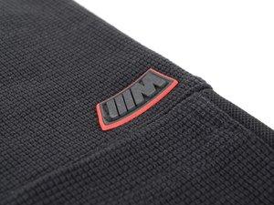 ES#3083087 - 80142410888 - Men's BMW ///M Polo Shirt - Small - A subtle way to show your ///M pride - Genuine BMW - BMW