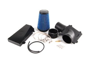 ES#1843835 - 54-81711 - Pro 5 R Stage 2 Air Intake System - Featuring an oiled filter. Outflows the factory intake by 56%! - AFE - Volkswagen