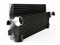ES#3137959 - 200001069 - Wagner Competition Intercooler Kit - Drastically increase your air flow rate, lower the intake air temperature, and drop your intercooler weight to 18.52lbs with this Performance intercooler! - Wagner Tuning - BMW
