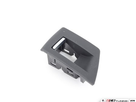 ES#2523522 - 51417225889 - TRIM FOR POWER WINDO - Genuine BMW -
