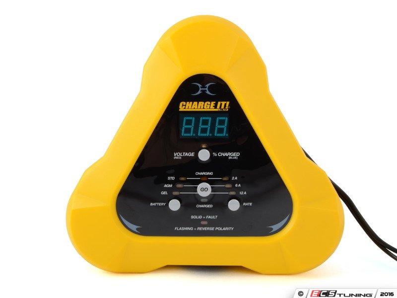 Solar Sol4512 Battery Charger 12 Volt 12 6 2 Amp