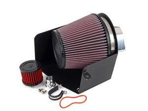 ES#3076311 - 1291678 - 1.8T High-Flow Intake System - Great sound - increased power - 42 Draft Designs - Volkswagen