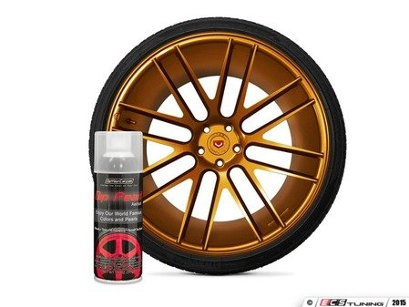 ES#3146950 - DPA-BurntCopper - Burnt Copper Alloy DipPearl - 11oz. Can - Perfect for Wheels, Trim, Emblems and Small Surfaces - DipYourCar - Audi BMW Volkswagen Mercedes Benz MINI Porsche