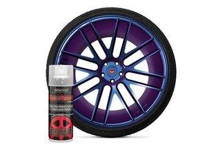 ES#3146954 - DPA-IrisViolet - Iris Violet Flip DipPearl - 11oz. Can - Perfect for Wheels, Trim, Emblems and Small Surfaces - DipYourCar - Audi BMW Volkswagen Mercedes Benz MINI Porsche