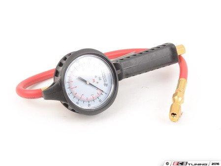 ES#3146427 - AST-3081 - Dial Gauge Tire Inflator - Get serious about your tire pressure - Astro Pneumatic - Audi BMW Volkswagen Mercedes Benz MINI Porsche