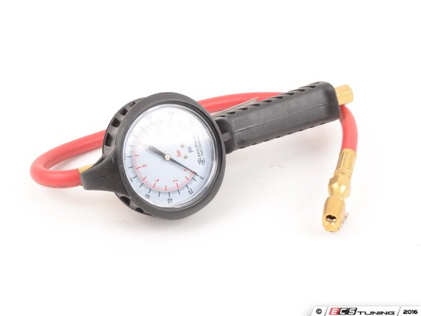 Astro pneumatic ast 3081 dial gauge tire inflator for Mercedes benz tire inflator