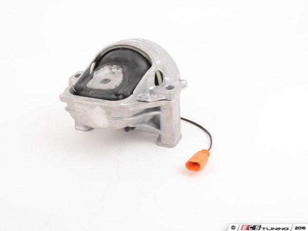 ES#2873005 - 034-509-0048 - Street Density Line Motor Mounts - priced each - Void-free and fluid-free, eliminating the slop associated with the factory mounts - 034Motorsport - Audi