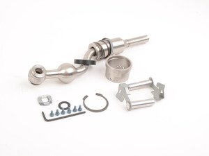 """ES#3142868 - USSF80 - Ultimate Short Shifter - Designed with """"Massive Overkill"""" in mind - UUC - BMW"""