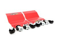 ES#3146422 - ATD-7466 - 1,500 Lb. Car Dolly Set - Pair - Store your car and free up valuable garage space - ATD Tools - Audi BMW Volkswagen Mercedes Benz MINI Porsche