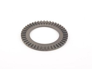 ES#357962 - 443614149A - Rear ABS Ring - Priced Each - Fits the left and right side - Genuine Volkswagen Audi - Audi