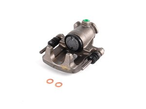 ES#1905671 - 8A0615423 - Brake Caliper - Rear, Remanufactured - Includes a $55 core charge - Cardone -